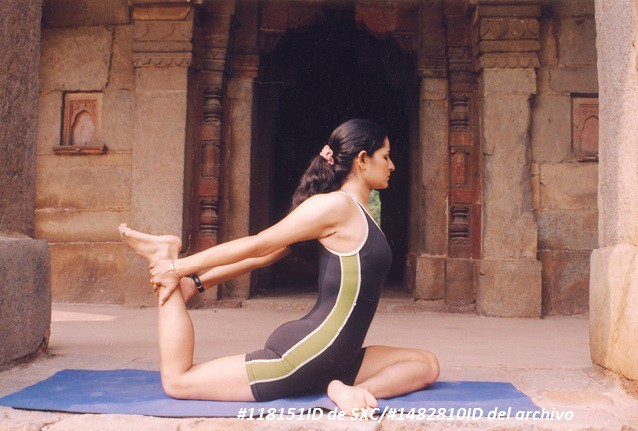 """""""Yoga en India, 3 Sitios para Formarte"""""""